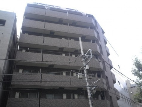 御茶ノ水 5分マンション 建物画像5