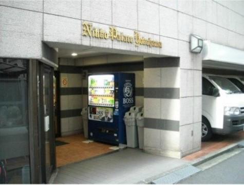 日興パレス横浜 建物画像5