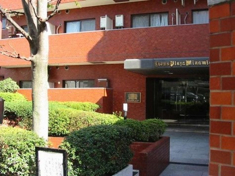 ライオンズプラザ南太田 建物画像5