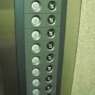 エレベーター(EV)不停止キー各階