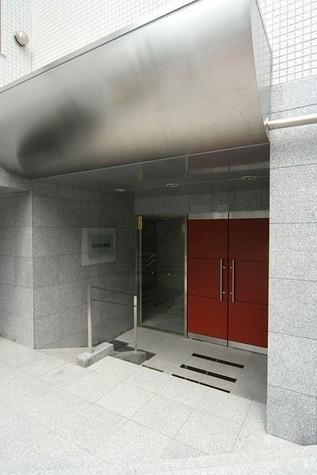 コンフォリア目黒長者丸 建物画像5