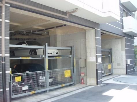 カスタリア三宿 建物画像5