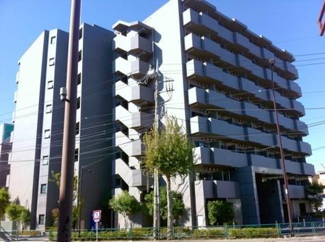 ルーブル練馬弐番館 建物画像5