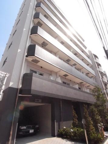 コンシェリア上野 建物画像5