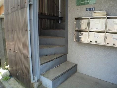 月村マンションNo.9 建物画像5
