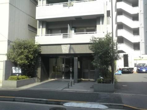 アーバンクリスタル九段下 建物画像5