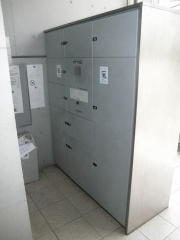 レジディア目黒Ⅱ 建物画像5