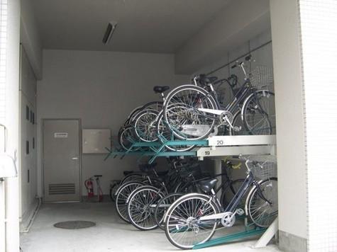 モンテベルデ横浜中央 建物画像5