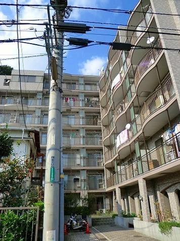 コア・シティ新横浜 建物画像5
