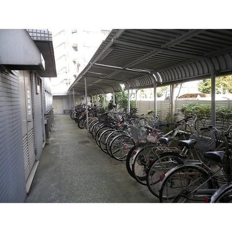 カピトール川崎Ⅰ 建物画像5