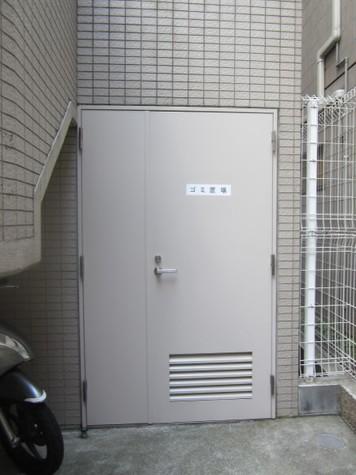 ラ・レジダンス・ド・白金台 建物画像5