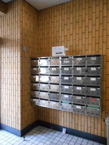 目黒パークスクエア 建物画像5