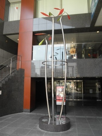 MG目黒駅前(旧:アイオス目黒駅前) 建物画像5