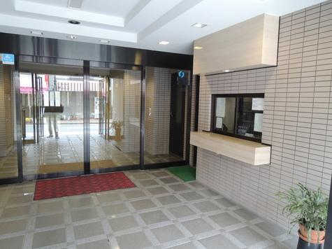 ライオンズマンション横浜反町 建物画像5