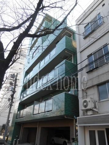 ステラレジデンス中目黒 建物画像5