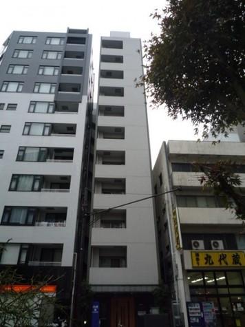 レヴィーナ東京八重洲通り(アムス八丁堀Ⅱ) 建物画像5