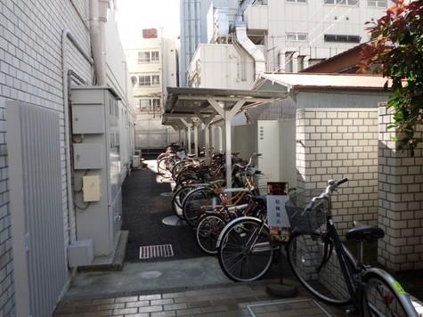 GSハイム山下町 建物画像5