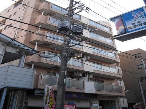 レシール ルナ 建物画像5