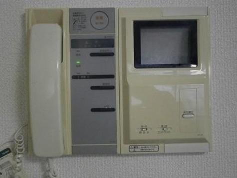 立会川 1分マンション 建物画像5
