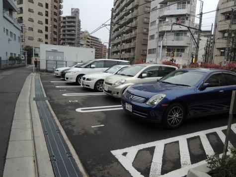 スタイリオ蒲田 建物画像5