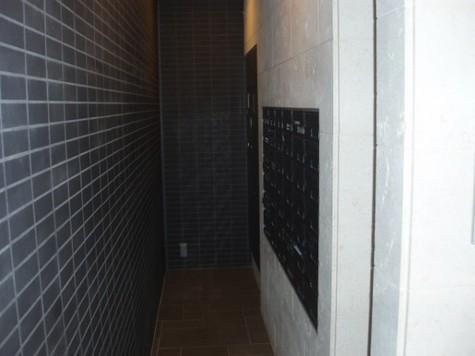 ベルティス渋谷 建物画像5