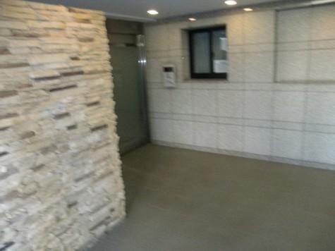 ボヌール都立大学弐番館 建物画像5