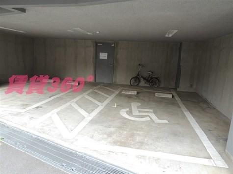 レジディア中延 建物画像5