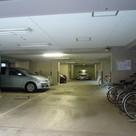 ※駐車場・駐輪場