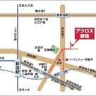 アクロス新宿 建物画像5