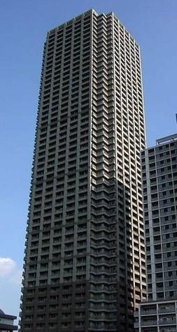 晴海ビュータワー 建物画像5
