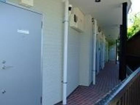 レスク中目黒アパートメント 建物画像5