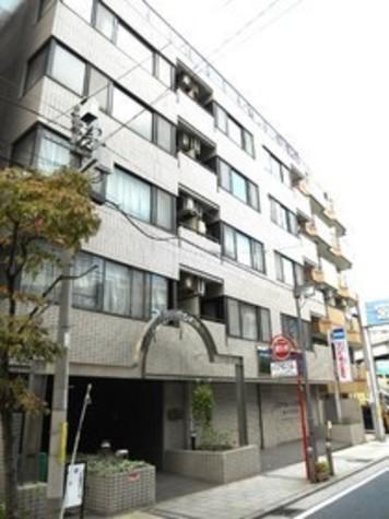 広洋フォルム横浜 建物画像5