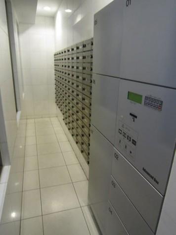 ロワール横濱鶴見 建物画像5