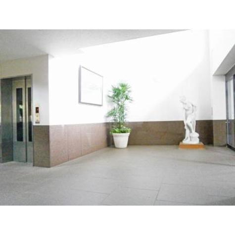 グランフォート目黒 建物画像5