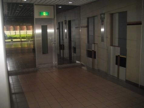 渋谷ホームズ 建物画像5