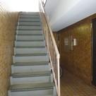ライオンズマンション学芸大学第2 建物画像5