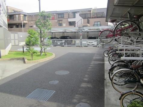 エコロジー都立大学レジデンス 建物画像5