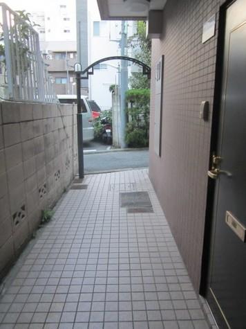 目黒プレイス 建物画像5