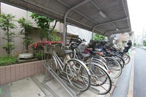 オーベル川崎 建物画像5