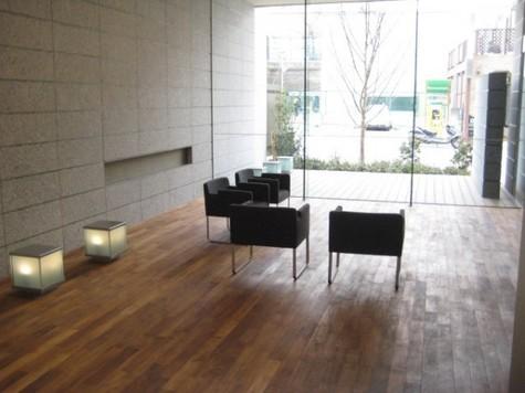 代官山BLESS(代官山ブレス) 建物画像5