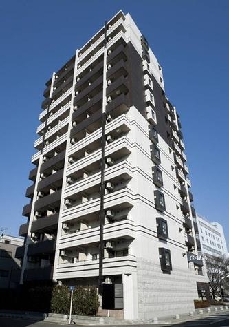 グランド・ガーラ大森 建物画像5
