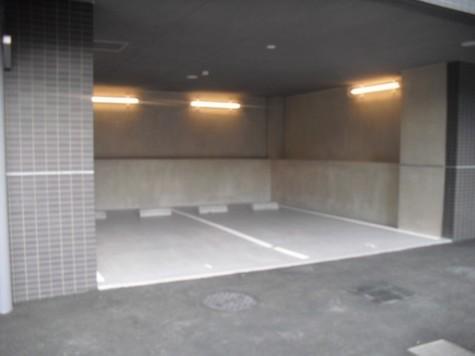 パークハビオ渋谷神山町 建物画像5