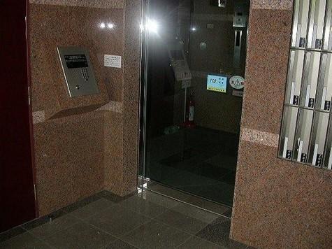 メインステージ東神田 建物画像5