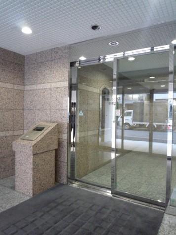 銀座レジデンス参番館 建物画像5