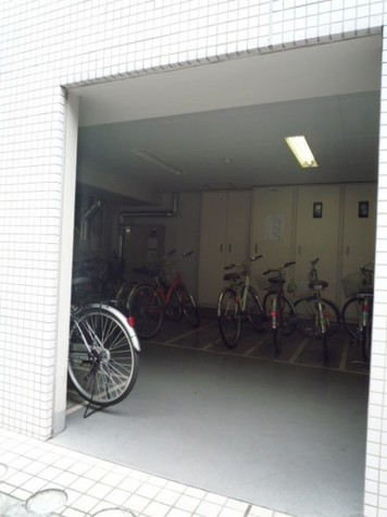 銀座レジデンス壱番館 建物画像5
