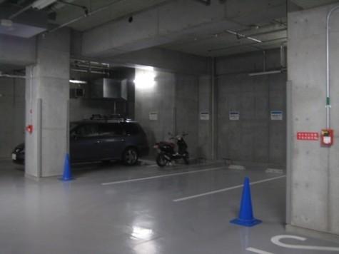 富ヶ谷スプリングス 建物画像5