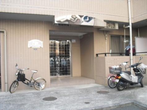 プレール渋谷壱番館 建物画像5