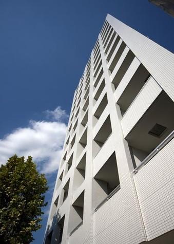 ウィスティリア大森山王 Building Image5