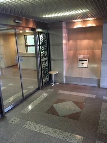朝日エンブレム八雲台 建物画像5