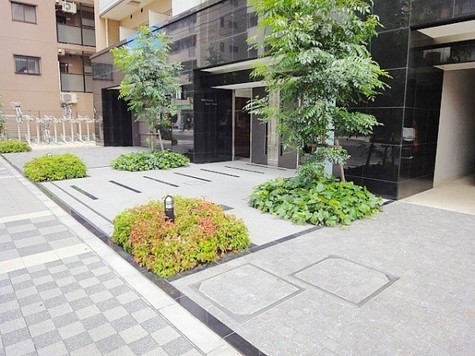 東京蒲田スクエアタワー 建物画像5